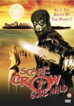 Scarecrow Gone Wild (dvd)
