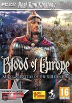 Blood Of Europe: Medieval Battles Of The Xiiith Century (extra Play) - Windows