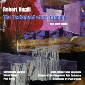 Hugill: The Testament Of Dr. Cranmer