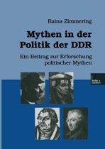 Mythenglish in Der Politik Der Ddr