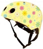 Kiddimoto helm Flower Medium
