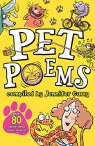 Pet Poems