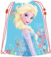 Frozen Elsa Gymtas/Zwemtas