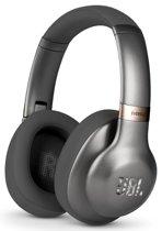 JBL Everest 710BT - Draadloze over-ear koptelefoon - Zwart