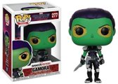 Funko Pop! Guardians Of The Galaxy Telltale Gamora Vinyl Figure - Verzamelfiguur