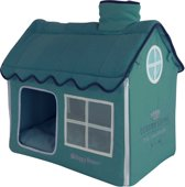 Happy-House Villa Luxury Living S Teal