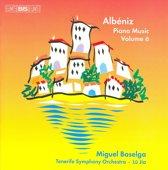 Albeniz - Piano 6