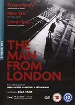 Man From London (import) (dvd)