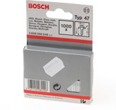 Bosch - Nagel type 47 1,8 x 1,27 x 30 mm