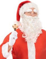 Kerstman set voor volwassenen - Verkleedattribuut - One size