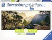 Ravensburger panoramapuzzel Yosemite Park - legpuzzel - 1000 stukjes