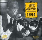 Bunk Johnson 1944