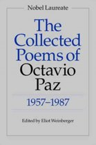 The Collected Poems of Octavio Paz