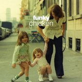 Funky Chicken - Belgian Grooves From The 70's
