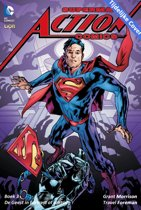 Superman: action comics hc03. de geest in fortrest of solitude (new 52)