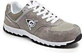 Dunlop Shoes Flying Arrow Grijs Lage Veiligheidssneakers S3 Uniseks 36