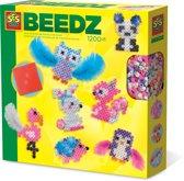 SES Beedz - Strijkkralen schattige dieren