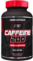 Caffeine 200 60caps