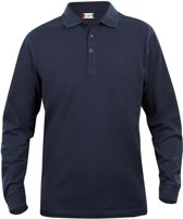 Clique Classic lincoln LM Donker Navy maat XL
