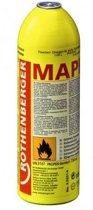 gasvulling Mapp gas 750ml
