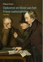 Opkomst en bloei van het Friese nationalisme, 1740-1875
