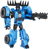 Transformers Warriors Thunderhoof - Robot