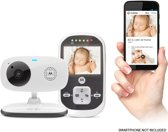Motorola MBP-662 CONNECT Babymonitor wifi