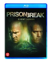Prison Break: The Event Series (Blu-ray)