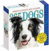 Honden - 365 Dogs Page-A-Day Scheurkalender 2019