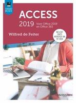 Handboek - Handboek Access 2019