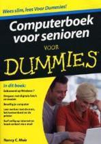 Voor Dummies - Computerboek voor senioren voor Dummies
