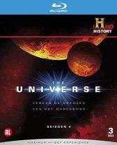 The Universe - Seizoen 4 (Blu-ray)