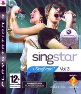 Singstar: 3