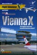 Mega Airport Vienna X (fs X Add-On)