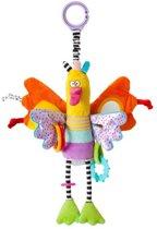 Taftoys Kleurrijke Activiteitenspeeltje Eend- Super Duck