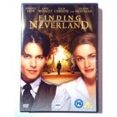 Finding Neverland (Import)