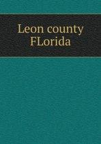 Leon County Florida