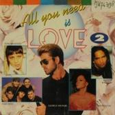 Various Artists - All You Need Is Love (1994)