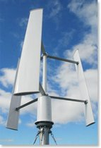 How to Build the World's Best Vertical Axis Wind Turbine