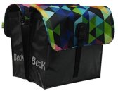 Beck Small Colored Triangles