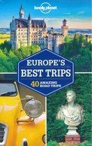 Europe's Best Trips 1