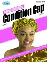 Dream Cholesterol Condition Cap Gold