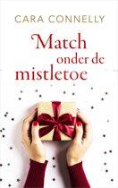 Match onder de mistletoe