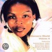 Women'S World Voices Vol. 4
