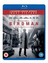 Birdman (Import) (Blu-ray)
