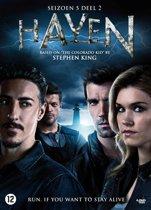 Haven - Seizoen 5 (Deel 2)