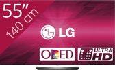 LG OLED55B6V - OLED tv
