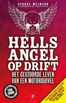 Hells Angel op drift