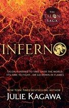 Inferno (The Talon Saga, Book 5)