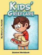 Kids' Griefcare Student Workbook
